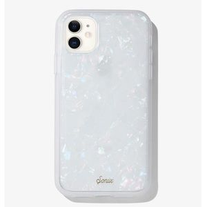 Sonix Pearl Tort iPhone 11/XR Case